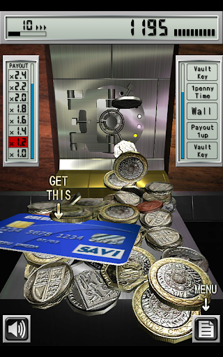 MONEY PUSHER GBP  screenshots 20