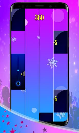 katy perry 🎼 piano game screenshot 2