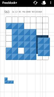 FreeBlock Puzzle Block Game (no Ads)
