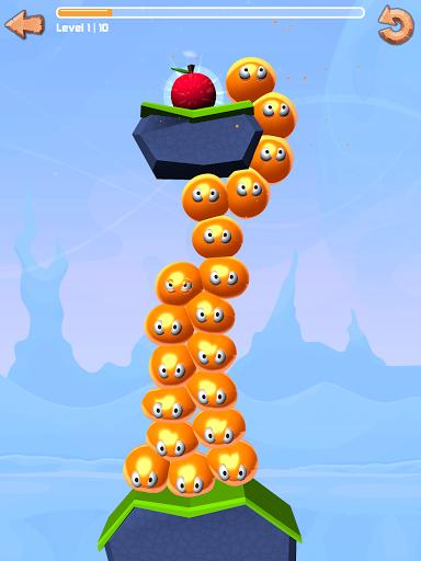 Sticky Blobs  screenshots 10