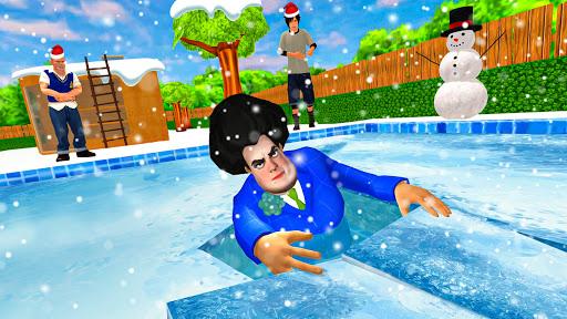 Scary Evil Teacher Games: Neighbor House Escape 3D 0.8 screenshots 1