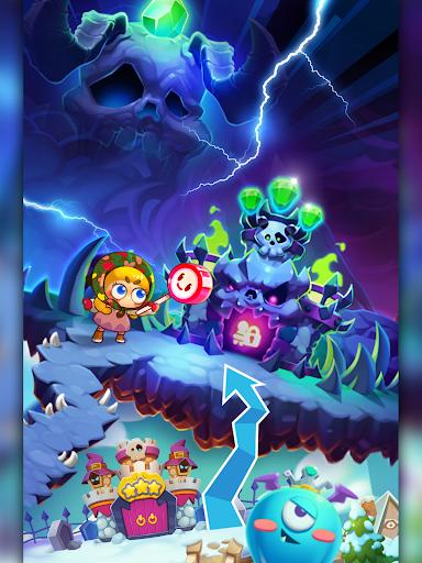 Monster Busters: Ice Slide 1.0.77 screenshots 12
