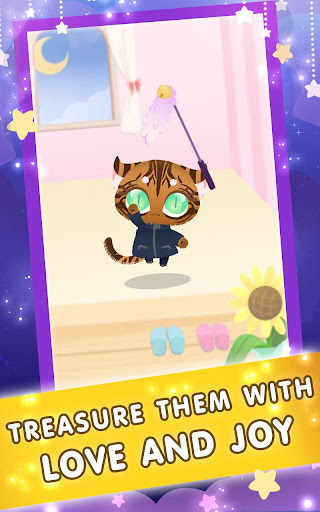 Dream Cat Paradise 3.1.13 screenshots 16