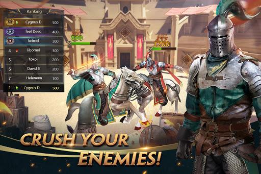 Empire Royale 1.0.4 screenshots 4