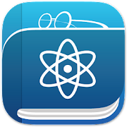 App Icon for Science Dictionary by Farlex App in France Google Play Store
