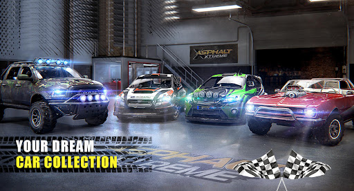 Race Hour 3D 1.2.5 screenshots 1