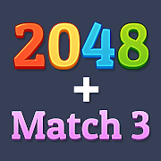 Ultimate 2048 Match3