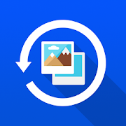 Restore Deleted Photos - RecovMy