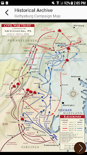 Civil War Battle Maps For Pc | Download And Install (Windows 7, 8, 10, Mac) 3