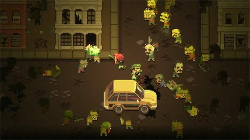 Death Road to Canada  screenshots 12