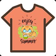 T Shirt Design - Custom T Shirts