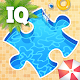 IQ Puzzles Swimming Pool Download on Windows
