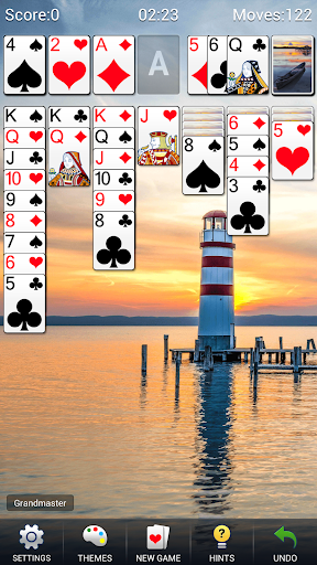 Solitaire - Klondike Solitaire Free Card Games  screenshots 2
