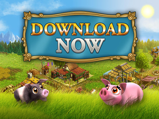 My Little Farmies Mobile  screenshots 10