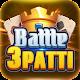 Teen Patti Battle - card game online für PC Windows