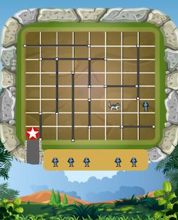 Layton mini games Brain  IQ test : challenge mind