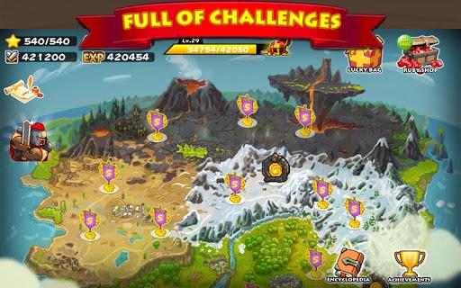 Horde Defense 1.7.6 Screenshots 18