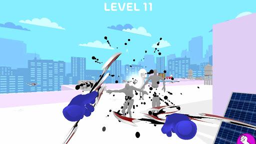 Samurai Slash : Sword Master 0.7 screenshots 4