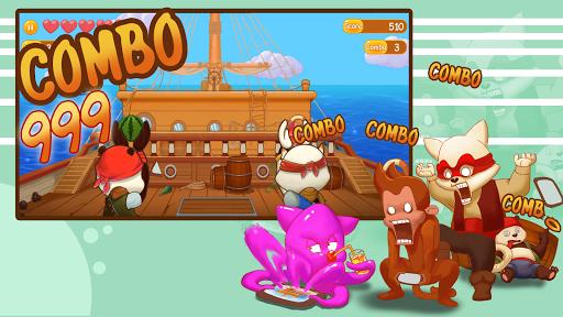 desperate pirates screenshot 3