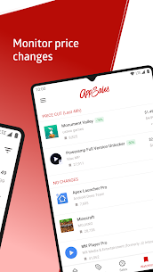AppSales: Paid Apps Gone Free & On Sale MOD APK V11.3 – (Premium) 2