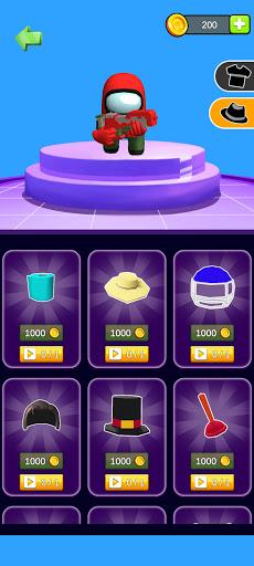 Imposter Clash 3D  screenshots 4