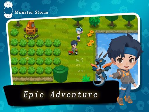 Monster Storm2 Online  screenshots 7