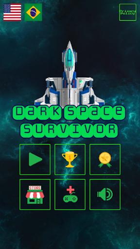 dark space survivor: space shooter screenshot 1