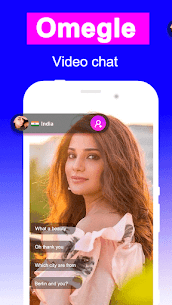 Bliss – live video chat and dating app for singles Apk Download 1