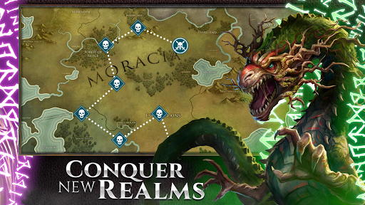 Rival Kingdoms: The Endless Night 2.2.3.29 screenshots 3