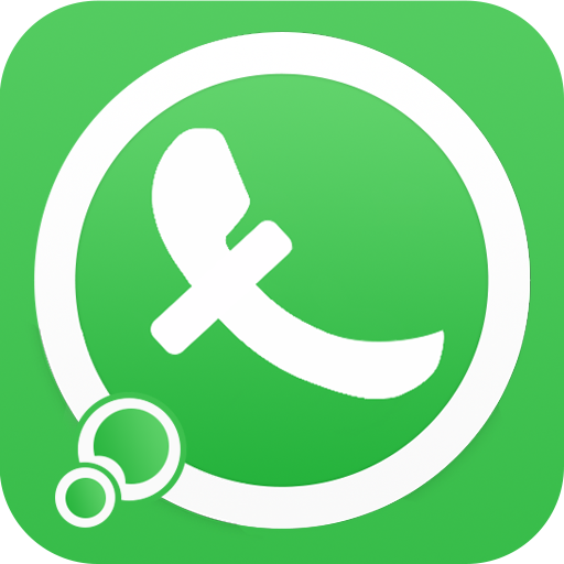 Chat apps fake whatspoof fake