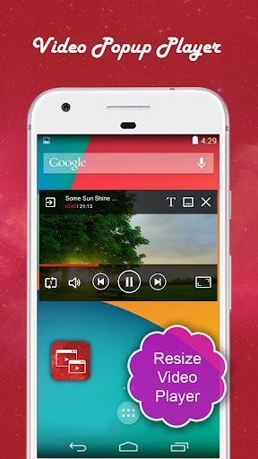 video popup player :multiple video popups screenshot 2