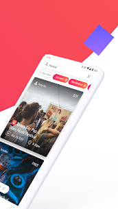 UNATION – Promote and Discover Events Near Me 3