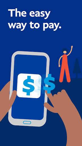 PayPal Mobile Cash: Send and Request Money Fast screenshots 1