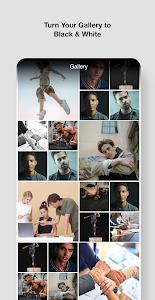 B&W Photos Gallery - Black & White Photo Filters 1.0.1