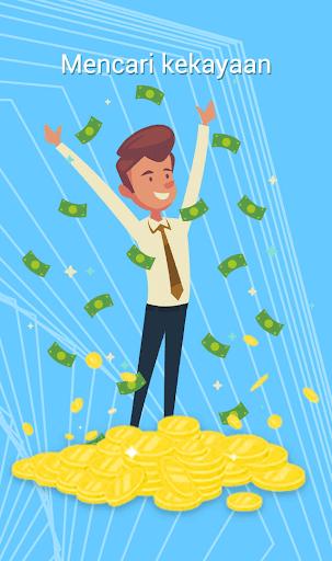 Pinjaman Cash- aplikasi peminjaman uang bunga rendah