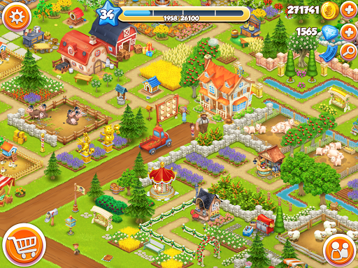 Let's Farm 8.20.2 screenshots 12