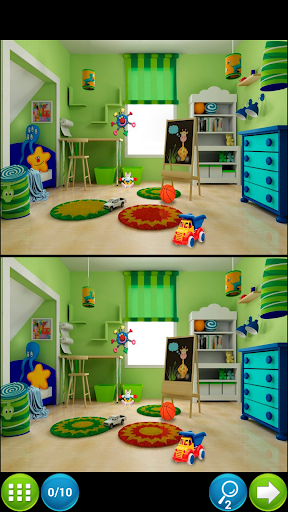 Find Differences Puzzle game 1.0.5 screenshots 9