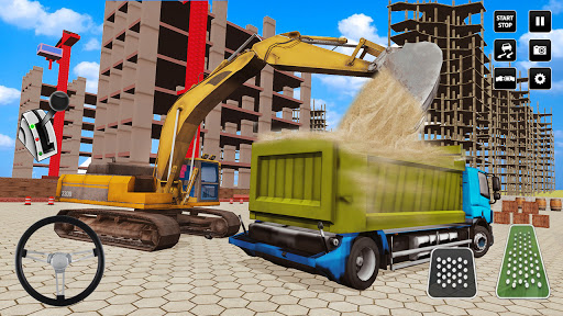City Construction Simulator: Forklift Truck Game 3.38 screenshots 7
