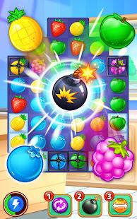 Gummy Paradise: Match 3 Games 1.6.2 screenshots 2