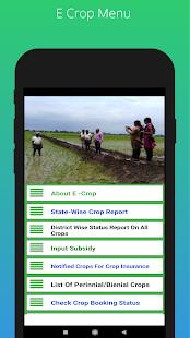 Andhrapradesh E-Crop Booking Status