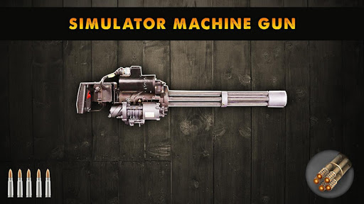 Machine Gun Simulation 3.0 screenshots 2