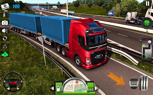 Truck Parking 2020: Free Truck Games 2020  Screenshots 4