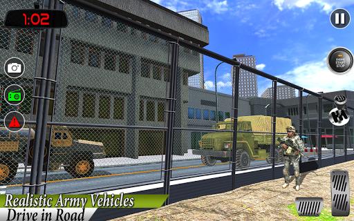 Mountain Truck Simulator: Truck Games 2020  screenshots 9