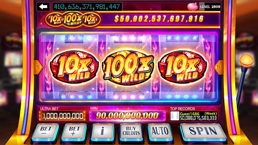Classic Slots-Free Casino Games & Slot Machines  screenshots 3