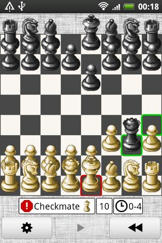 Chess Free  screenshots 3