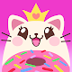 Greedy Cats: Kitty Clicker Apk