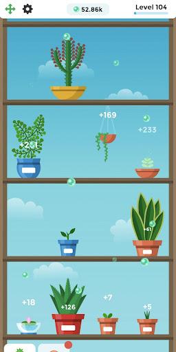 Terrarium: Garden Idle Latest screenshots 1