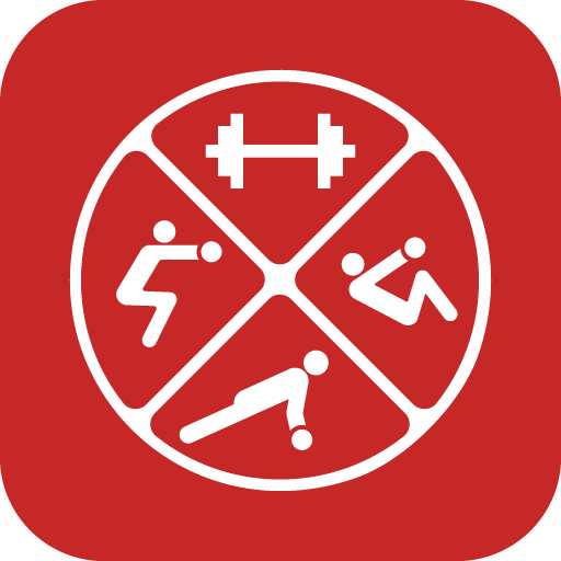 Dumbbell Home Workout icon
