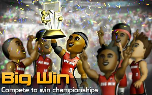 BIG WIN Basketball 4.1.6 screenshots 5