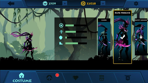Shadow Fighter  screenshots 4